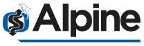 Alpine Ocean Transparent