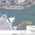 Golden Gate Ferry Terminals Multibeam Surveys