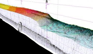 Jacksonville OPAREA Bottom Mapping and Habitat Characterization