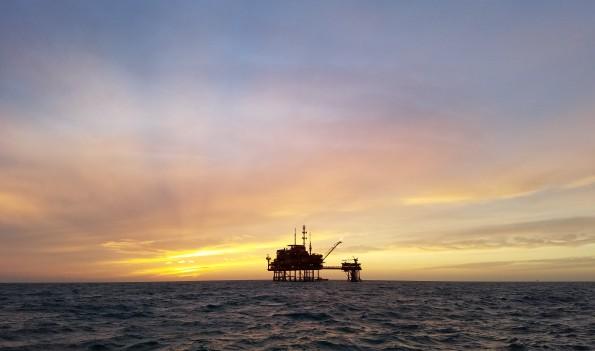 January – February 2018: North Sea, Netherlands